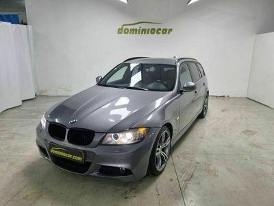 usado BMW 320 d Touring EfficientDynamics Navigation