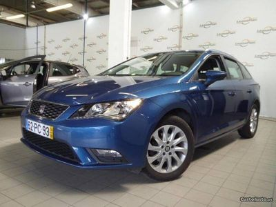 brugt Seat Leon ST 1.6 TDI Style E