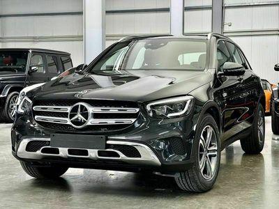 usado Mercedes GLC220 D 4M