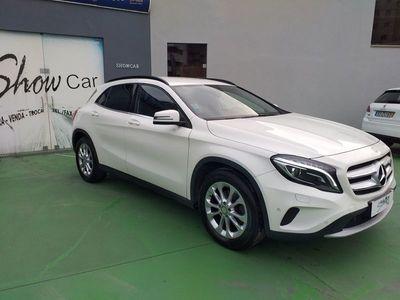 usado Mercedes GLA200 ClasseCDi Urban (136cv) (5p)