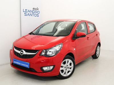 usado Opel Karl 1.0 Enjoy