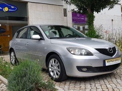 brugt Mazda 3 MZ-CD 1.6 comfort