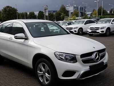 usado Mercedes GLC350 D 4MATIC - SLIDING ROOFViatura nova