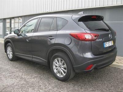 usado Mazda CX-5 2.2 D 150 CV 4X2 EVOLVE AT HS NAVI