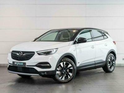 usado Opel Grandland X 1.6 Turbo PHEV 225cv S/S EAT8 FWD 2021