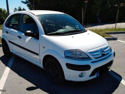 usado Citroën C3 1.4 HDI 2Lugares