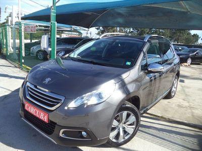 usado Peugeot 2008 1.6 HDI ALLURE AUTO