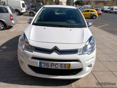 usado Citroën C3 1.2 vti collection