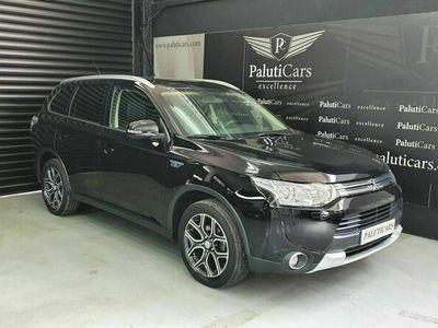 usado Mitsubishi Outlander P-HEV 2.0 4WD Intense