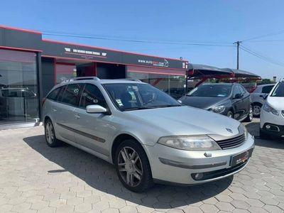 used Renault Laguna Break 1.9 Dci nacional