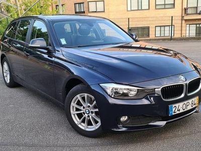 usado BMW 316 D Touring LineSport