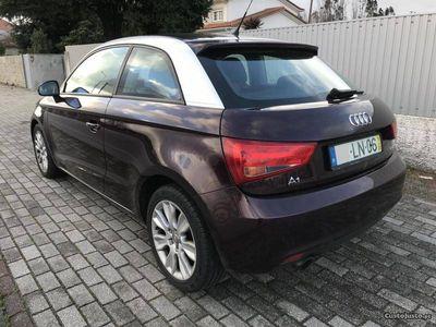 second-hand Audi A1 1.2 TFSi