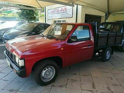 usado Nissan PickUp D21