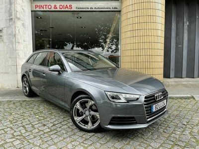 usado Audi A4 Avant 2.0 TDI S-Tronic