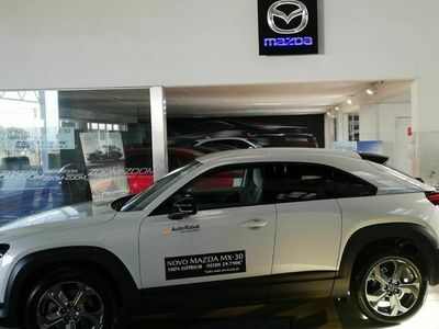 usado Mazda MX30 MExcellence +Plus Pack+Moderm Confidence