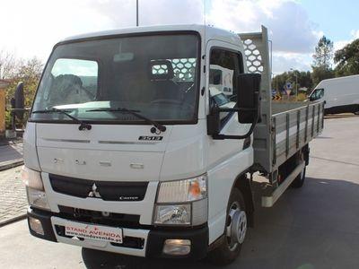 usado Mitsubishi Canter FUSO 3S13 // CX MANUAL // 2015 // 30.000 KM
