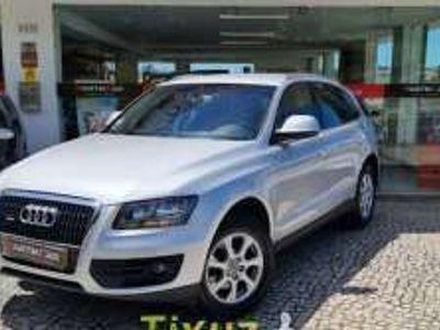 usado Audi Q5 Gasóleo