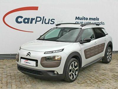 usado Citroën C4 Cactus 1.6 e-HDi 92 Shine Ed Moonlight ETG6 2014