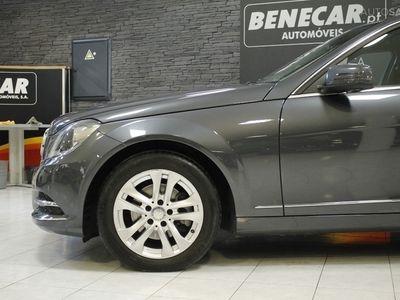 usado Mercedes C200 Classe CCDI Station Fleet Pack Aut.