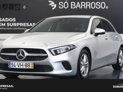 usado Mercedes 180 CDI Progressive Auto