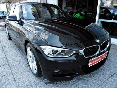 usado BMW 320 Pack M 184cv - 12