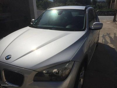 usado BMW X1 18D