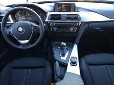 usado BMW 318 Série 3 d Auto