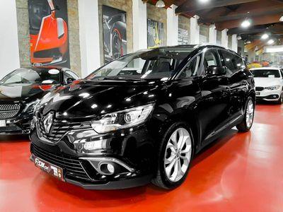 usado Renault Grand Scénic 1.5 dCi Aut. Exclusive SS 7 Lug.