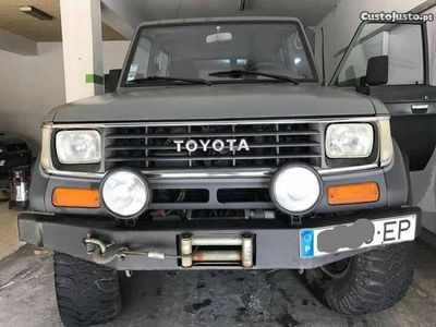 usado Toyota Land Cruiser 3.0 - 94