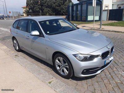 usado BMW 316 Sport