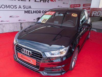 usado Audi A1 S.Line