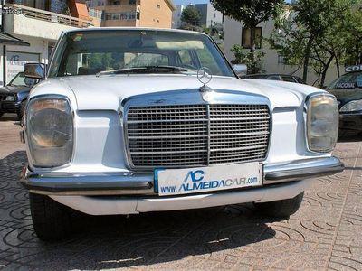 usado Mercedes 240 D Automático 1974