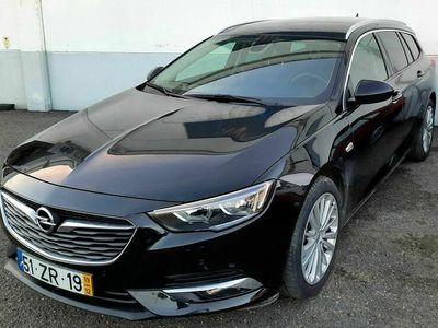 usado Opel Insignia Sports Tourer 1.6 CDTI INNOVATION