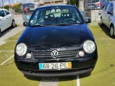 usado VW Lupo 1.0 Conceptline (50cv) (3p)