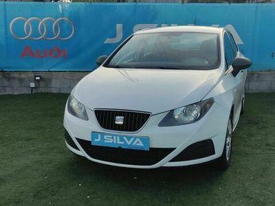 usado Seat Ibiza 1.2 12 V STYLE