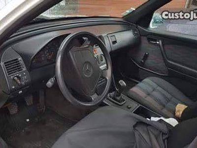 usado Mercedes C200 Classe c -
