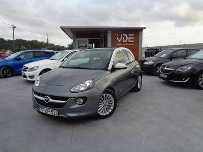 usado Opel Adam 1.2 70CV COMO NOVO
