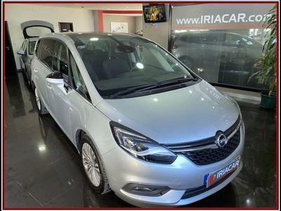 usado Opel Zafira 1.6 CDTi Innovation S/S)