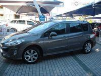 usado Peugeot 308 308SW Executive 1.6 HDi