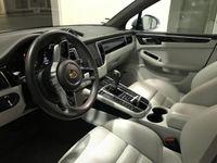 usado Porsche Macan