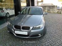 usado BMW 318 Serie-3 Touring d