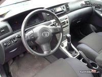usado Toyota Corolla Sold4d 90cv Nacional