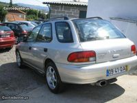 usado Subaru Impreza SW 4X4 1.6i 16v GL