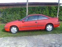 usado Opel Calibra 2.0 16v