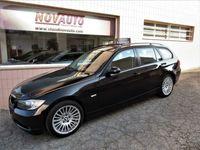 usado BMW 320 D Touring Executive