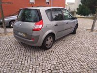 used Renault Scénic 1.5 Dci Exclusive