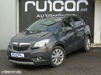usado Opel Mokka 1.6 CDTI Cosmo 136cv