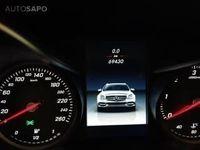 usado Mercedes C250 Classed Station Advantgarde 4-Matic Aut.