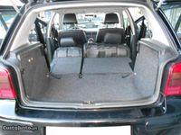 usado VW Golf 1.9GTITDISportHighline150Cv2002/7Impecável
