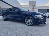usado BMW 420 D COUPÉ PACK M-PERFORMANCE